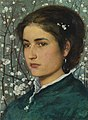 A Young Beauty - Edward Robert Hughes.jpg