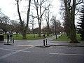 A parks' avenue - geograph.org.uk - 1724178.jpg