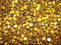 A photo of roasted bengal gram.JPG