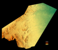 A topographic map of the Region of Ali Sabieh.png
