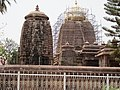 A two dome's in the temple premises.jpg