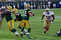 Aaron Rodgers and Ahmad Brooks.jpg