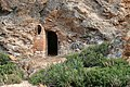 Abandoned sulfur mines on Milos, accommodation for workers, 153102.jpg