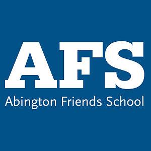 Abington Friends School - Image: Abington Friends School Logo