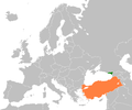 Abkhazia Turkey Locator.png