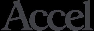 Accel (company) Venture capital firm