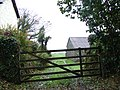 Access to Soldonmoor Cottage - geograph.org.uk - 602295.jpg