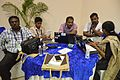Accessing Offline Wikipedia In Rural Area - Talk Session - Wiki Conference India - CGC - Mohali 2016-08-05 7011.JPG