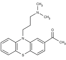 Image illustrative de l'article Acépromazine