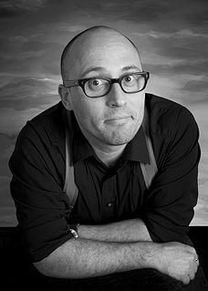 Adam Elliot Australian animator