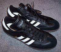 Adidas Samba - Wikipedia