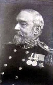 Admiral Sydney Eardley-Wilmot