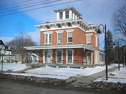 Adon Smith House Feb 07.jpg