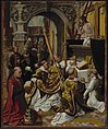 Adriaen Ysenbrandt - The Mass of Saint Gregory the Great - 69.PB.11 - J. Paul Getty Museum.jpg
