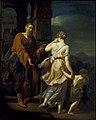 Adriaen van der Werff - The Expulsion of Hagar and Ishmael - 59.063 - Rhode Island School of Design Museum.jpg