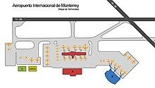 Monterrey International Airport