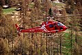 Aerospatiale AS-350B-2 Ecureuil, Air Zermatt AN0168593.jpg