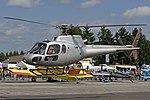 Aerospatiale AS 350B Ecureuil, Heli Aviation JP6297053.jpg