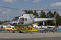 Aerospatiale AS 350B Ecureuil, Heli Aviation JP6297053.jpg