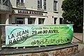 Affiche La Jean Racine rue Ditte à Saint-Rémy-lès-Chevreuse le 1er mai 2017.jpg