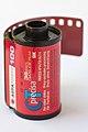 Agfaphoto CT precisa 100 (new emulsion) 135 film cartridge 01.jpg