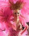 Aguilas Carnaval 2011 - panoramio.jpg