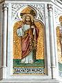 Aigen Kirche - Kanzel Salvator Mundi.jpg