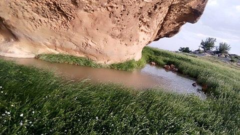 Ain mimoun khenchela, Algeria.jpg