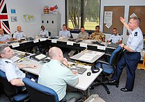 Air Command and Staff College trains strategic leaders at Maxwell AFB Alabama.jpg