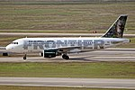 Airbus A319-111 'N910FR' Frontier (39373586595).jpg