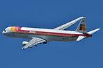 Airbus A321-200 Iberia (IBE) EC-JGS - MSN 2472 - Named Guadalupe (9510309697).jpg
