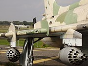 Airforce Museum Berlin-Gatow 288