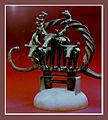 Alacahöyük, rituális bronzeszköz.jpg