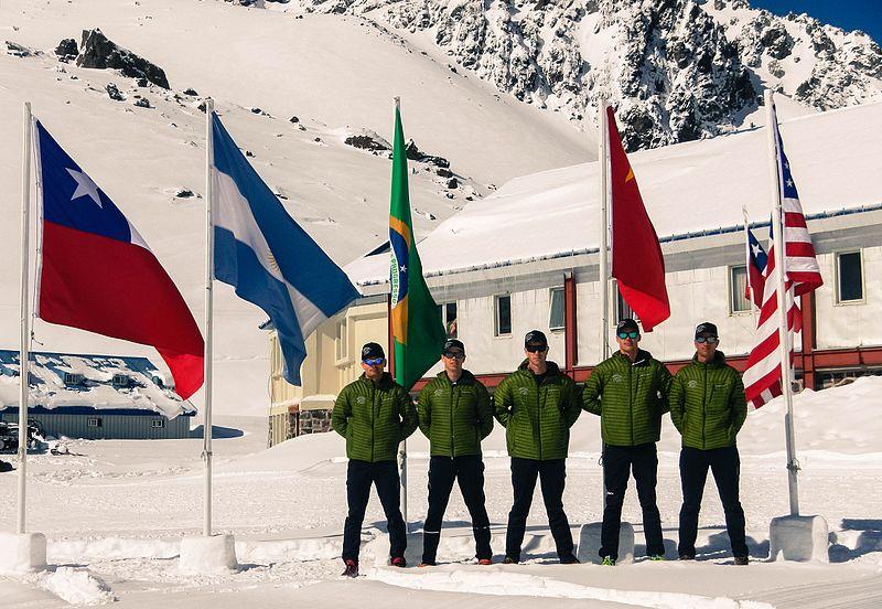 Melhores pistas para esquiar no Chile
