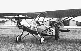 Image illustrative de l'article Albatros L.101
