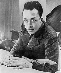 Zitat am Freitag: Camus über Gegenwart und Zukunft