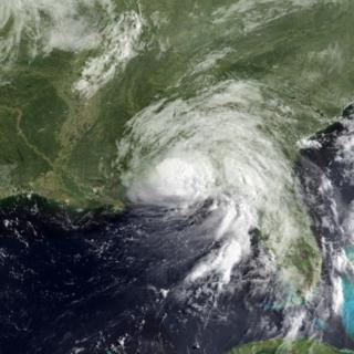 Tropical Storm Alberto (1994) Atlantic tropical storm in 1994