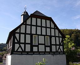 Alertshausen Kapelle