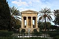 Alexander Ball Monument in the Lower Barrakka Gardens - panoramio.jpg