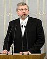 Alexander Milinkevich 2007 Senate of Poland.JPG