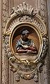 Alfonso lombardi (attr.), cristo e i dodici apostoli, 1524-25, 02 jacopo.jpg