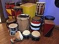 Algunos de mis tambores.jpg