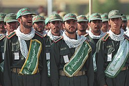 Ali Khamenei with the Revolutionary Guard Corps and Basij - Mashhad (10).jpg
