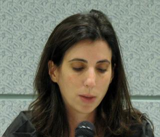 Aline Brosh McKenna screenwriter