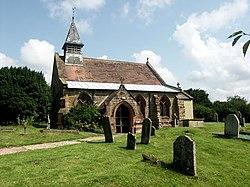 All Saints, Hameringham - geograph.org.uk - 459192.jpg