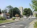 All Saints church, Eastchurch - geograph.org.uk - 42677.jpg