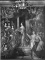 Allegori över rikets befästande genom tronarvingar (David Klöcker Ehrenstrahl) - Nationalmuseum - 174871.tif