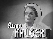 Alma Kruger in Dr. Gillespie's New Assistant trailer.jpg