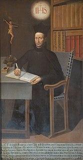 Alonso Rodriguez Spanish Jesuit