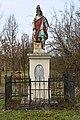 Alsószölnök, Szent Flórián-szobor 2021 01.jpg